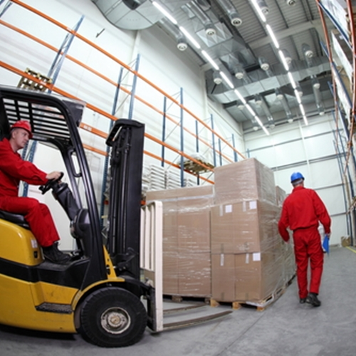 Training is Crucial for Warehouse Staffing Companies