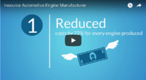 Video: Insource Reduced Labor Costs for Automotive Manufacturer