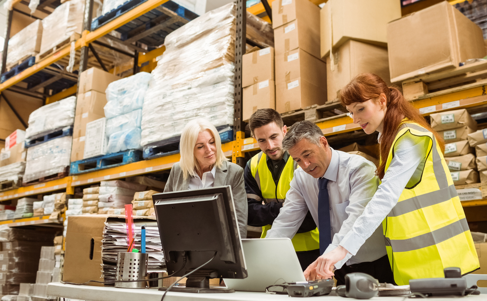 Warehouse Success Starts with Training