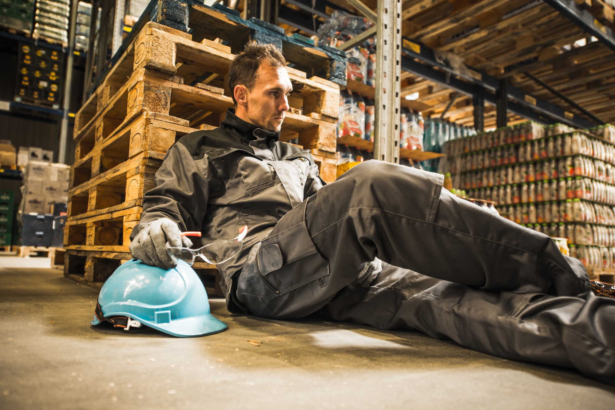 How to Reduce Worker Turnover in a Warehouse